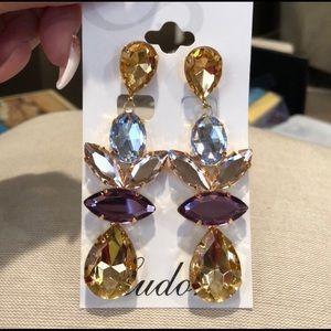Jewelry - Ludora Boutique Earrings